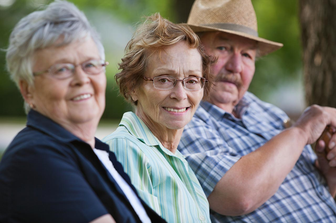 Key Oral Health Concerns for Seniors